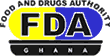 FDA GHANA